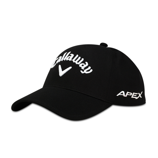 Tour Authentic Seamless Fitted Cap