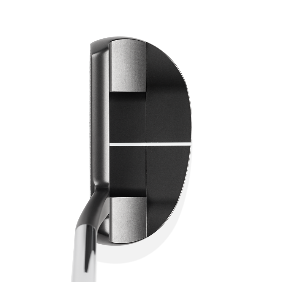 Palm Beach Stroke Lab Putter - Featured