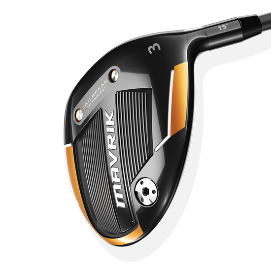 Women's MAVRIK Fairway Woods