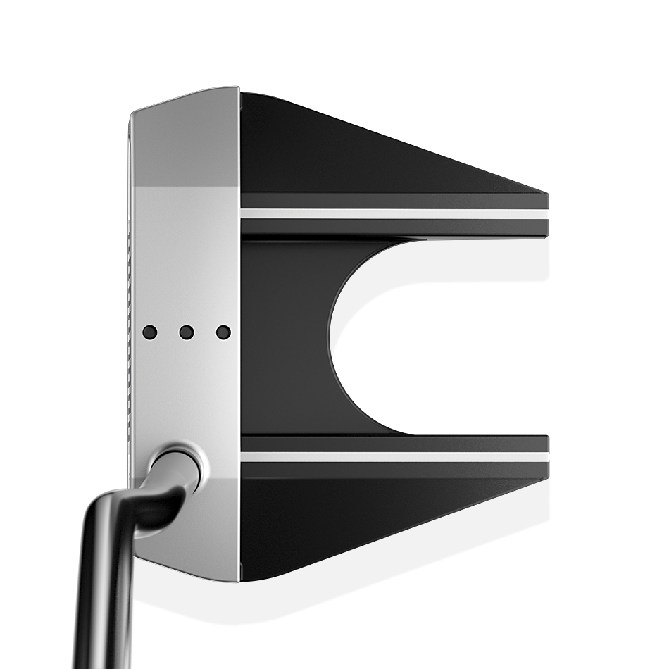 Stroke Lab Seven Putter - Featured