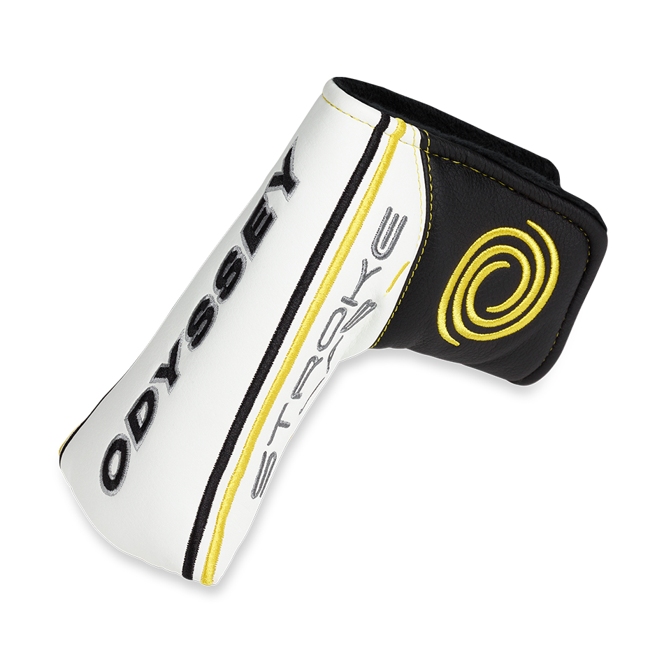 Stroke Lab Black Double Wide Putter - View 5