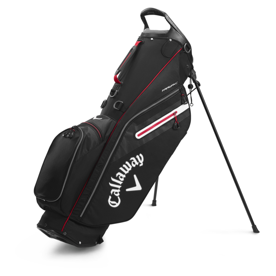 Fairway C Double Strap Stand Bag - View 1