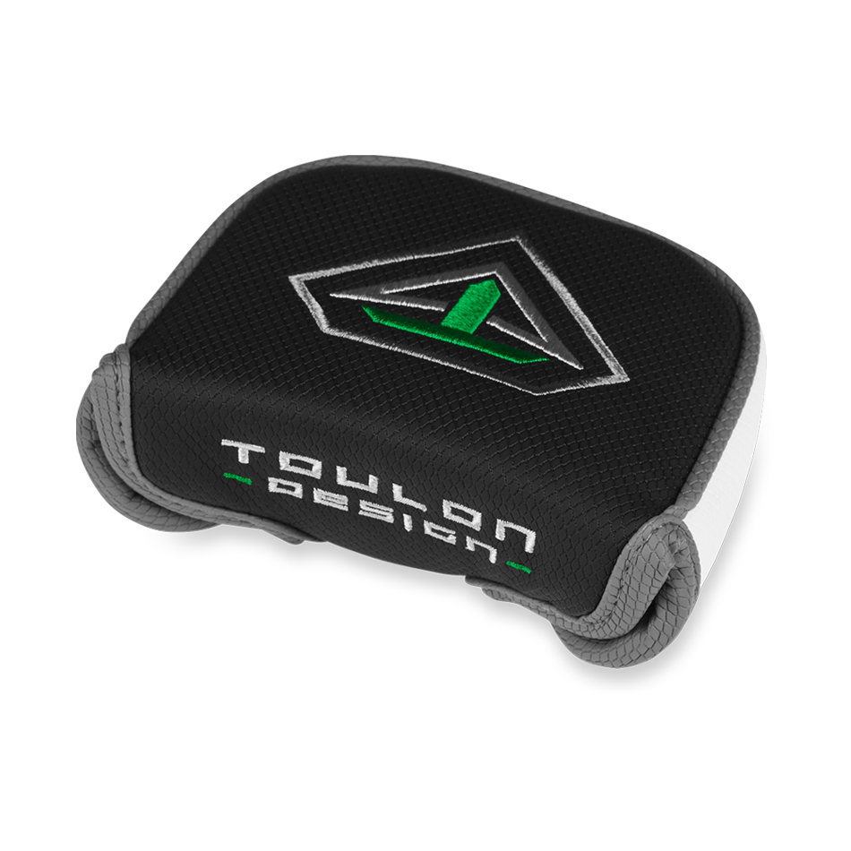Toulon Design Atlanta H7 Putter - View 6