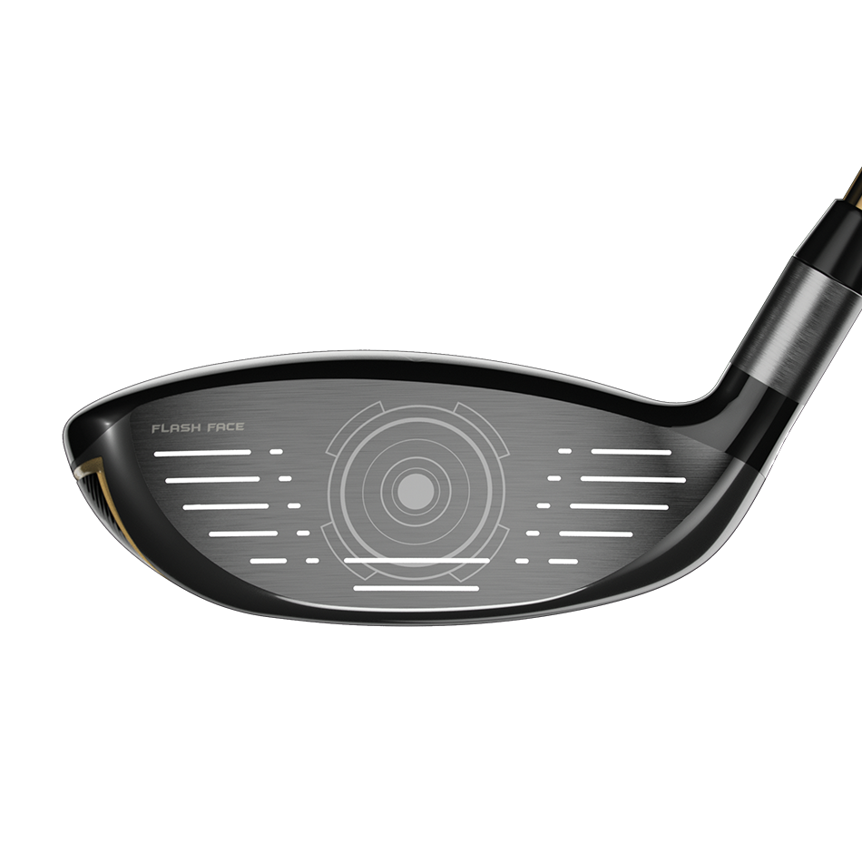 Epic Flash Star Fairway Woods - View 5