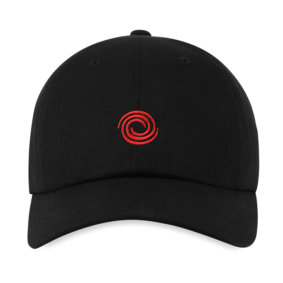 Odyssey Swirl Dad Cap - View 3