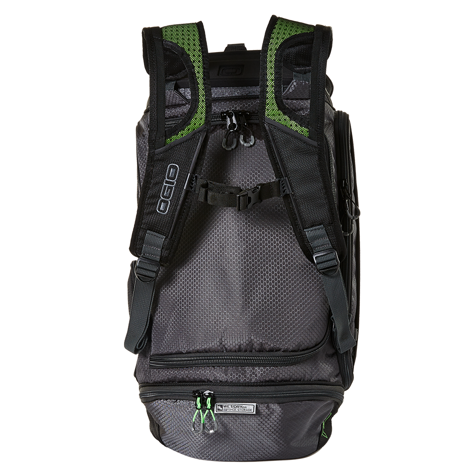 Endurance 7.0 Travel Duffel - View 3