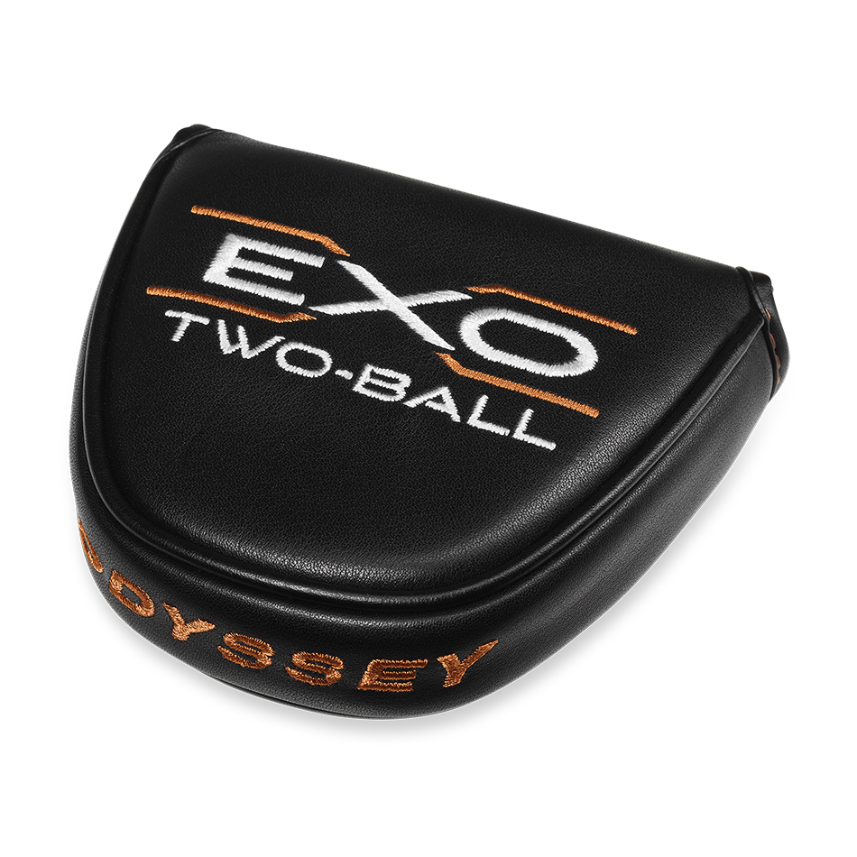 Special Edition Odyssey EXO 2-Ball Putter - View 7