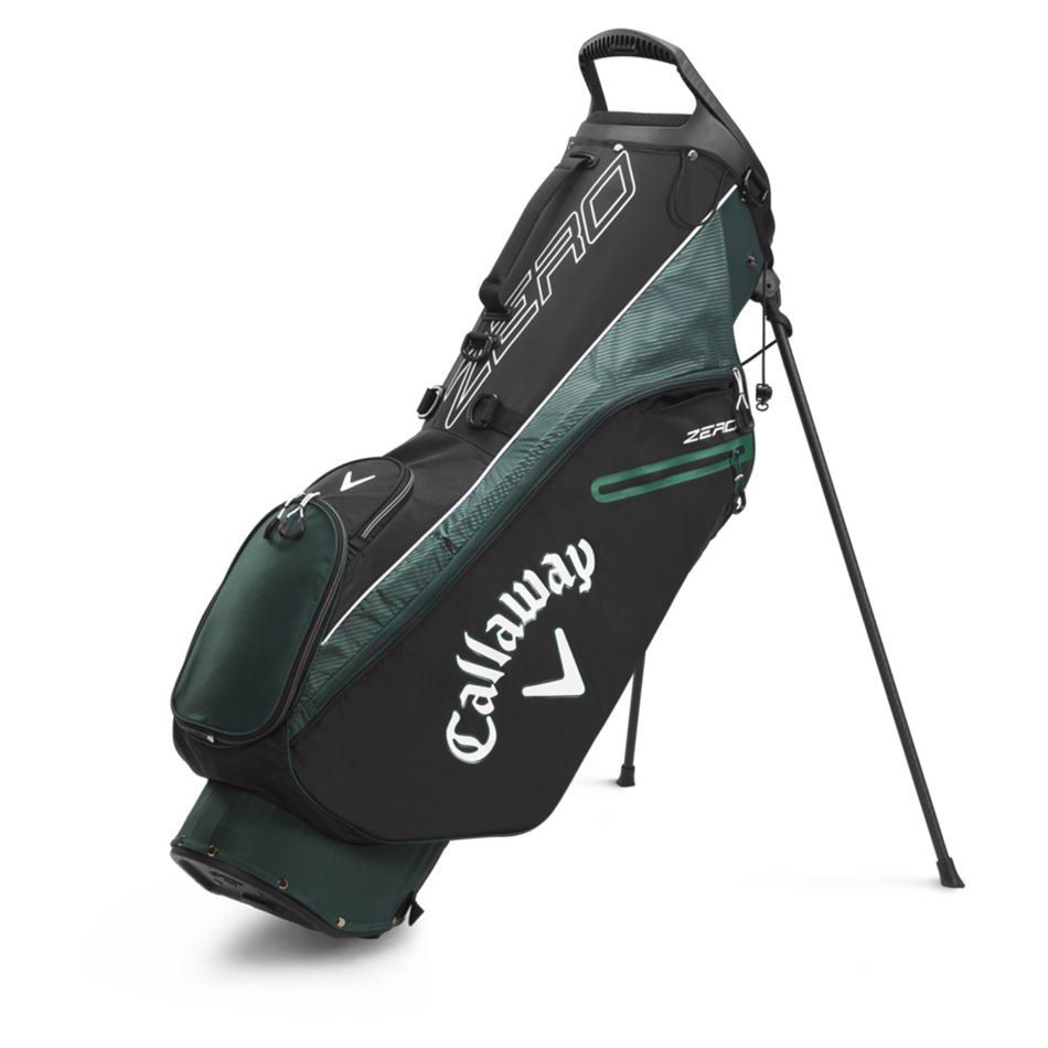Hyperlite Zero Double Strap Stand Bag
