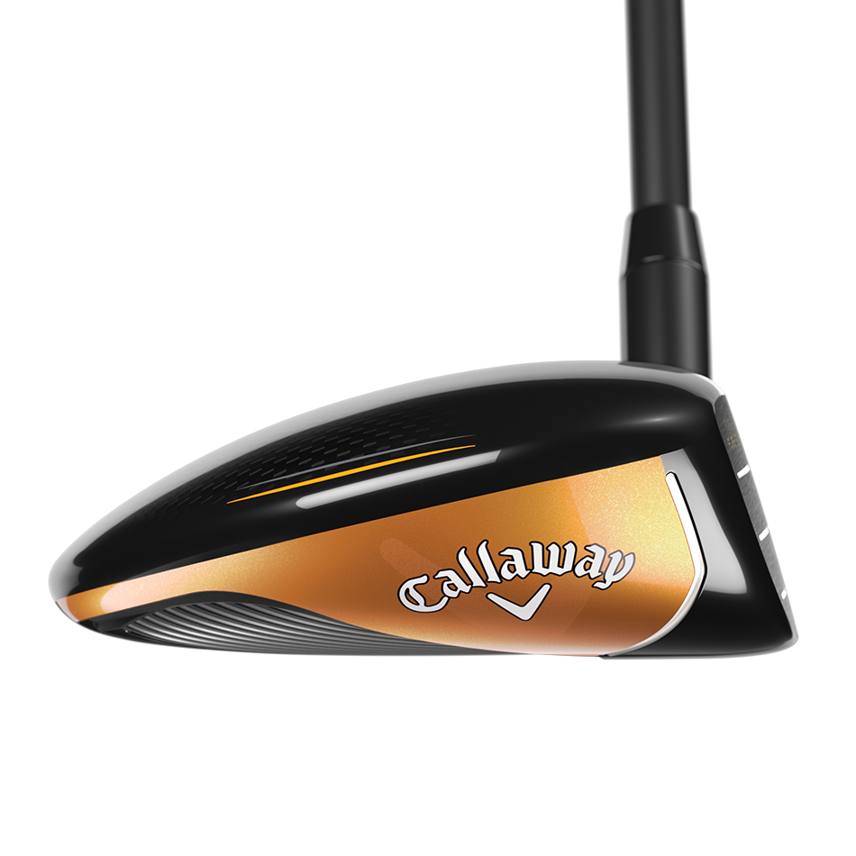 MAVRIK MAX Fairway Woods - View 3