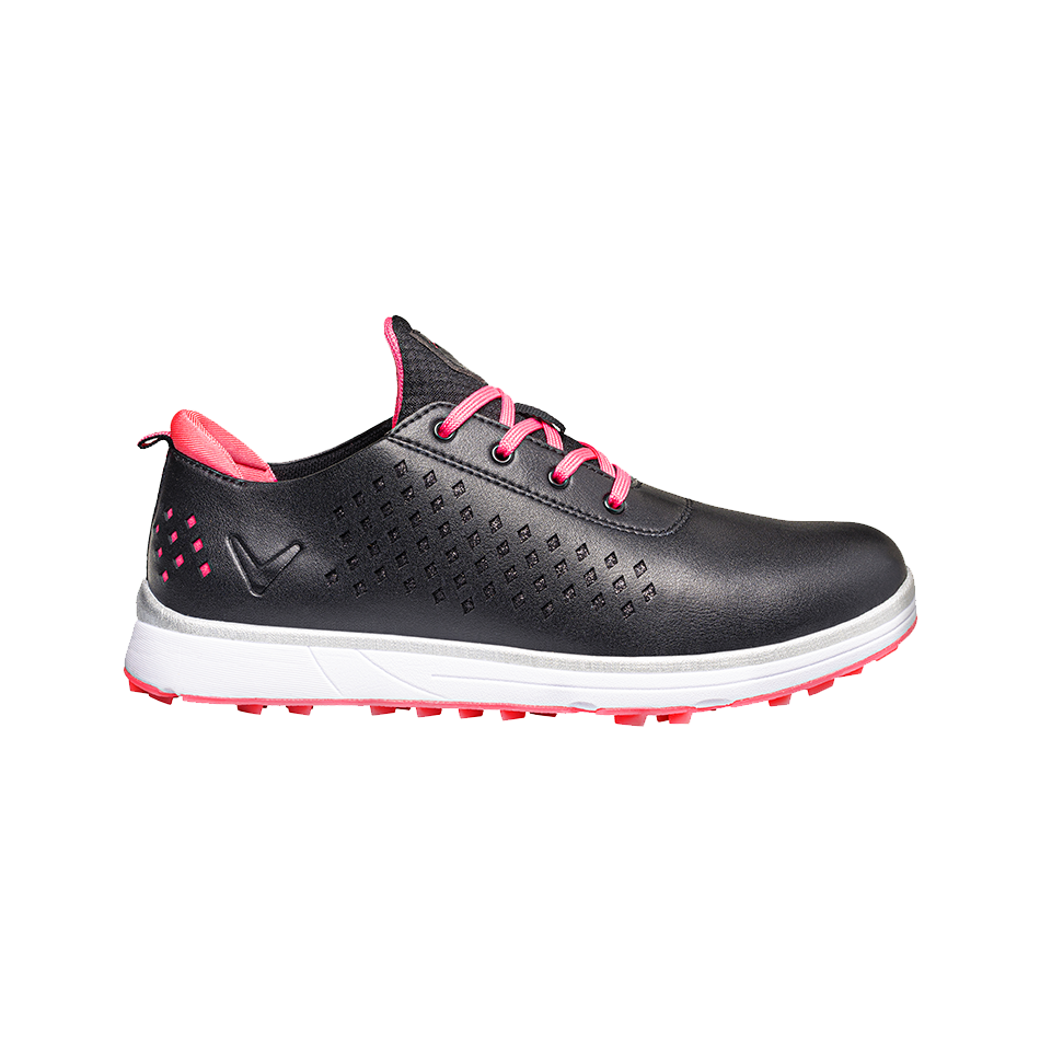 Women's Halo Diamond Golf Shoes - View 1