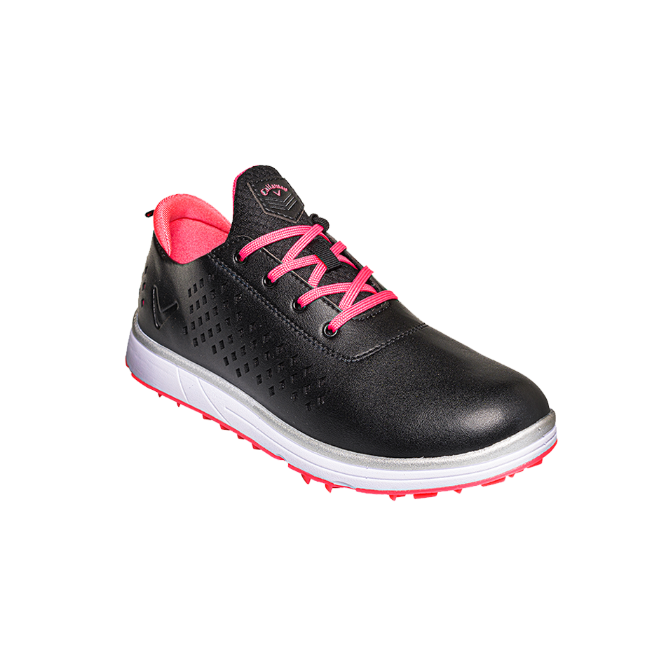 Women's Halo Diamond Golf Shoes - View 2