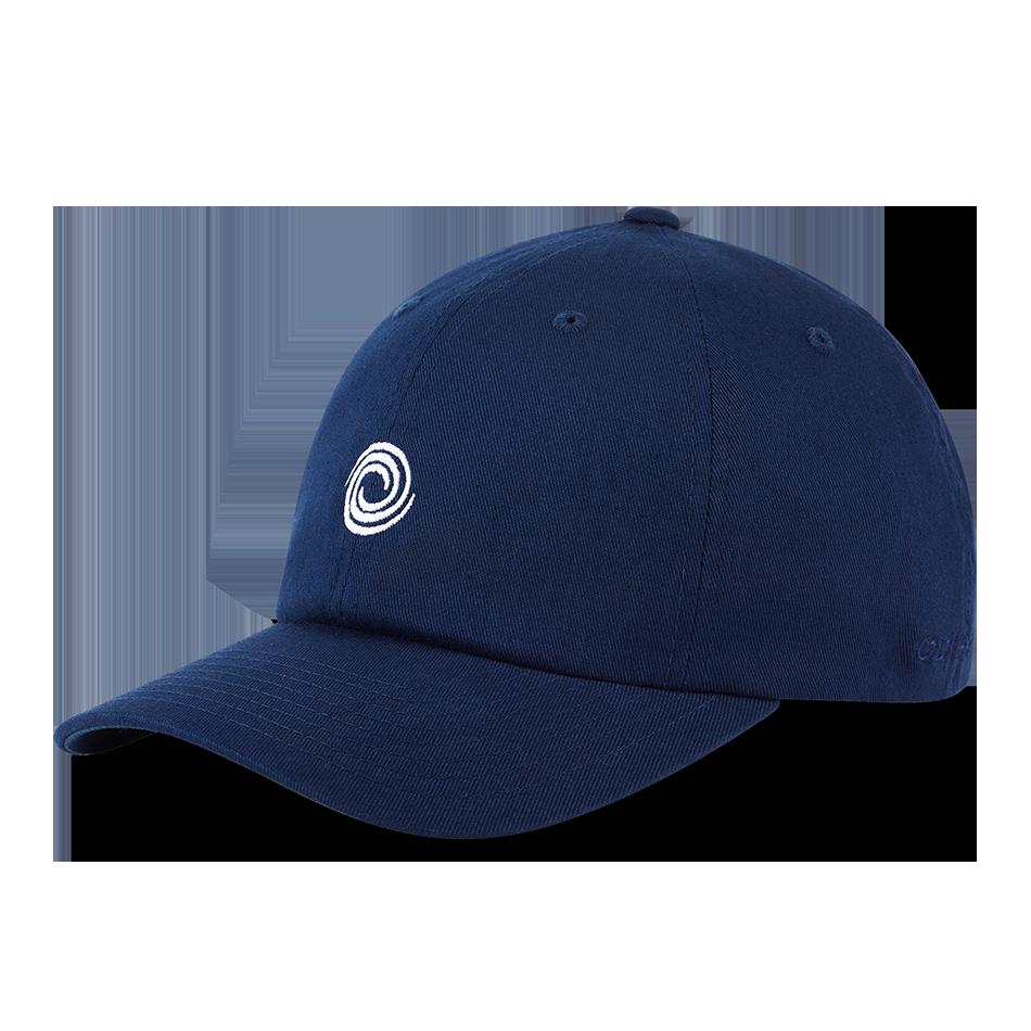 Odyssey Swirl Dad Cap - Featured