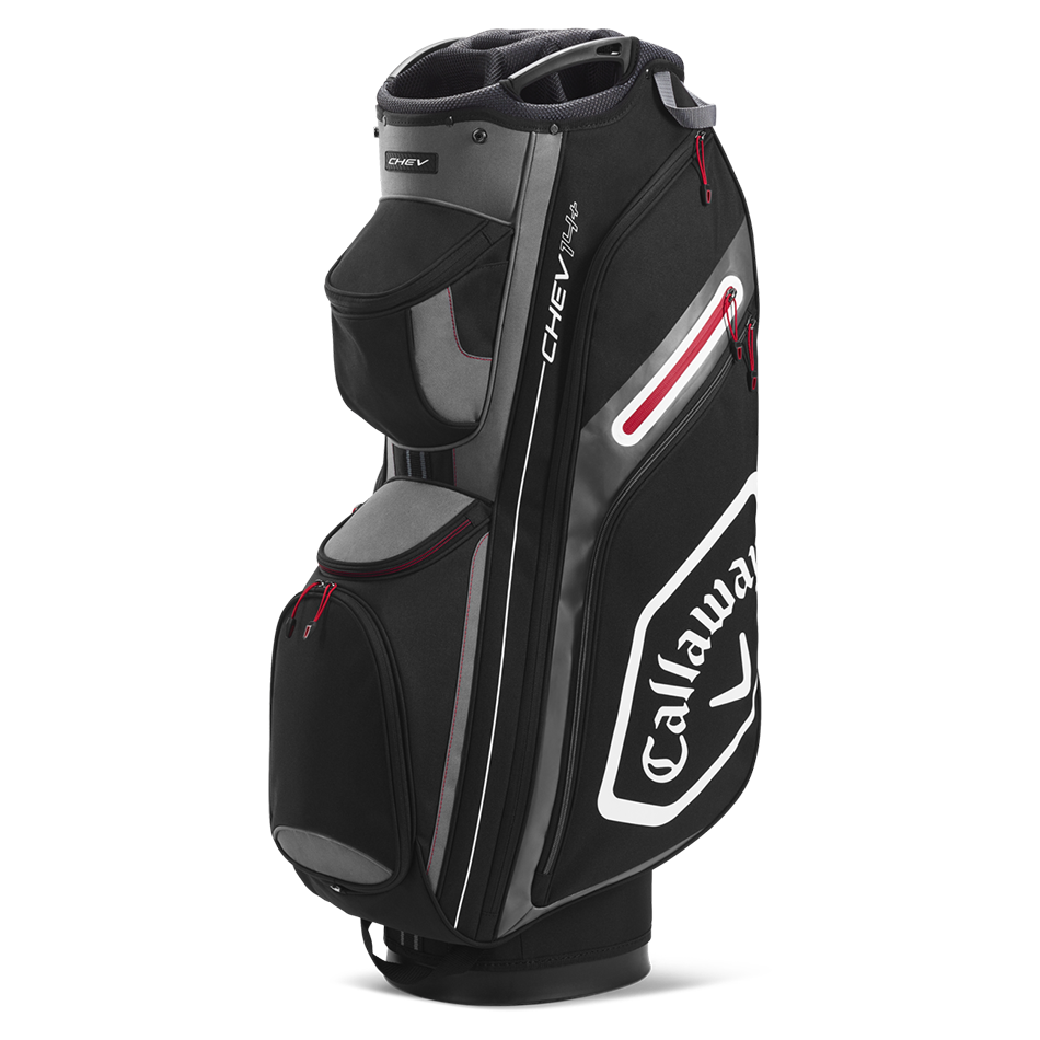 Chev 14+ Cart Bag - Featured