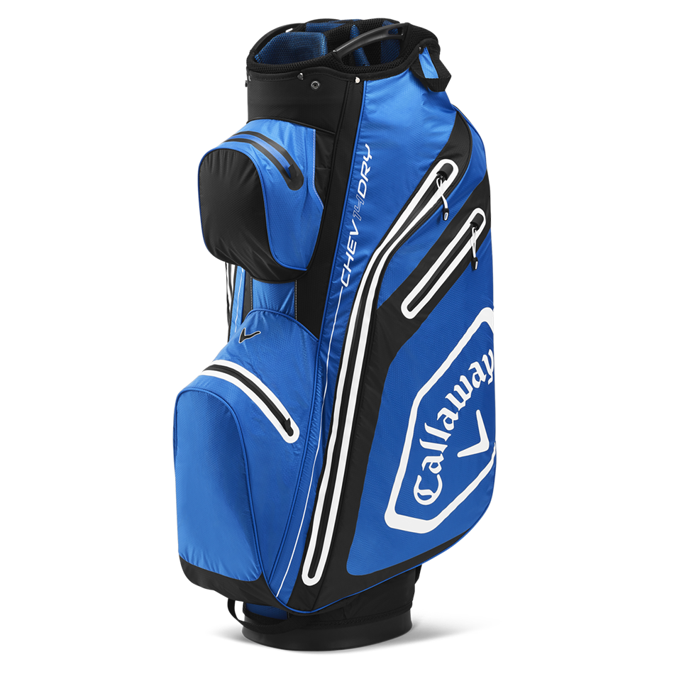 Chev Dry 14 Cart Bag