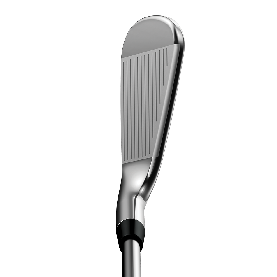 Apex Pro Irons - View 3