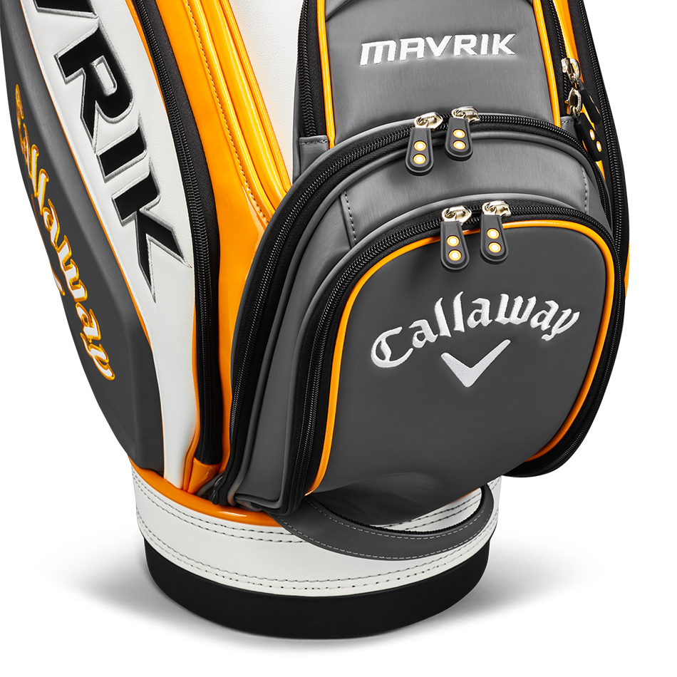 MAVRIK Staff Trolley Bag - View 4