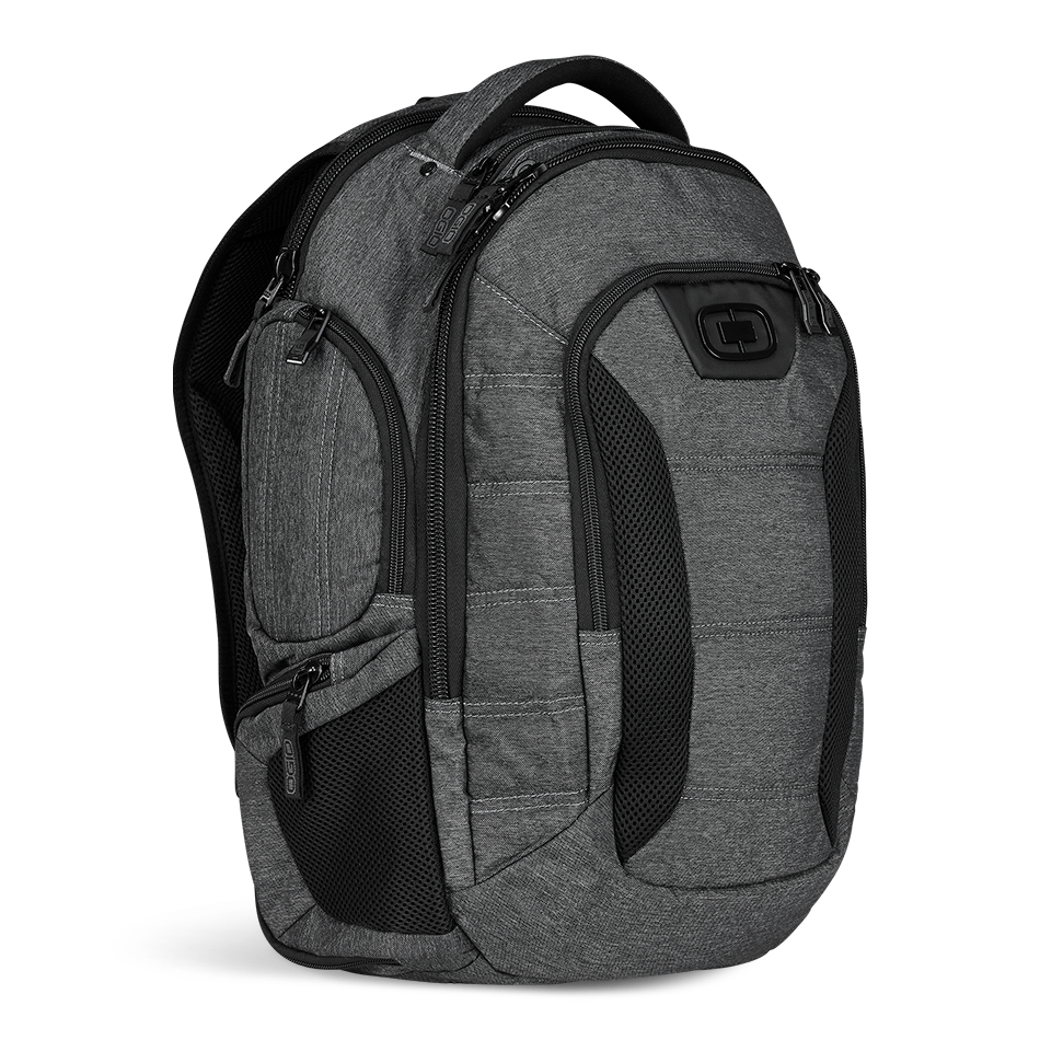 Bandit Laptop Backpack - Featured