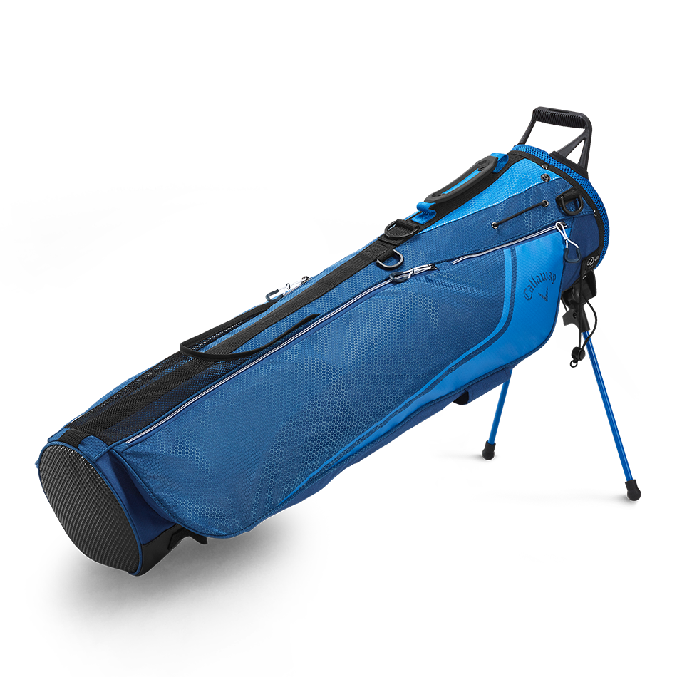 Carry+ Double Strap Stand Bag - View 1