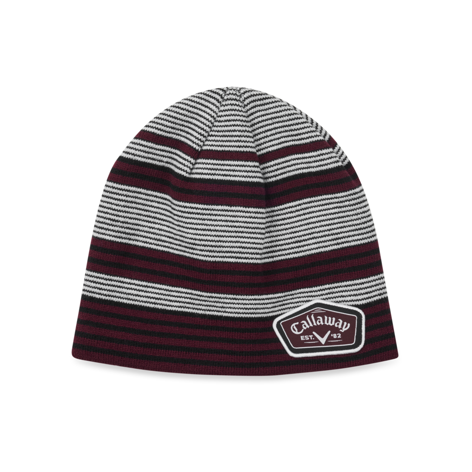 Winter Chill Beanie - Featured
