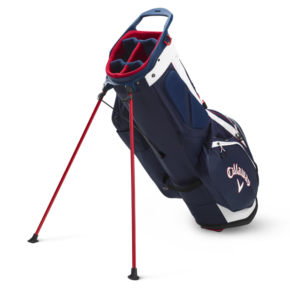 Fairway Double Strap Stand Bag - View 2