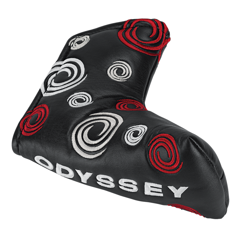 Odyssey Swirl Blade Headcover - Featured