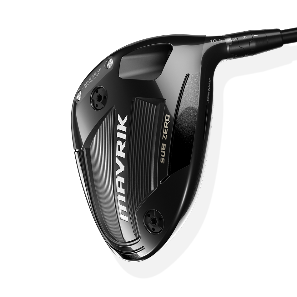 MAVRIK Sub Zero Callaway Customs Drivers - Featured