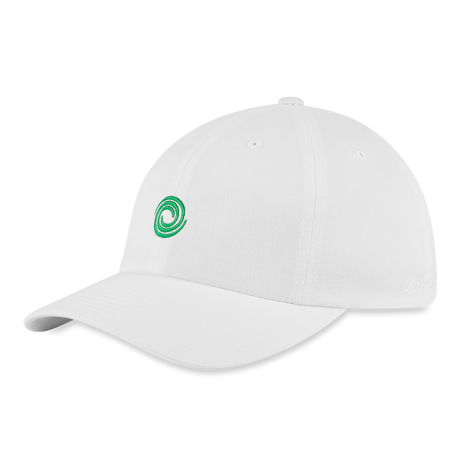 Odyssey Swirl Dad Cap - Featured