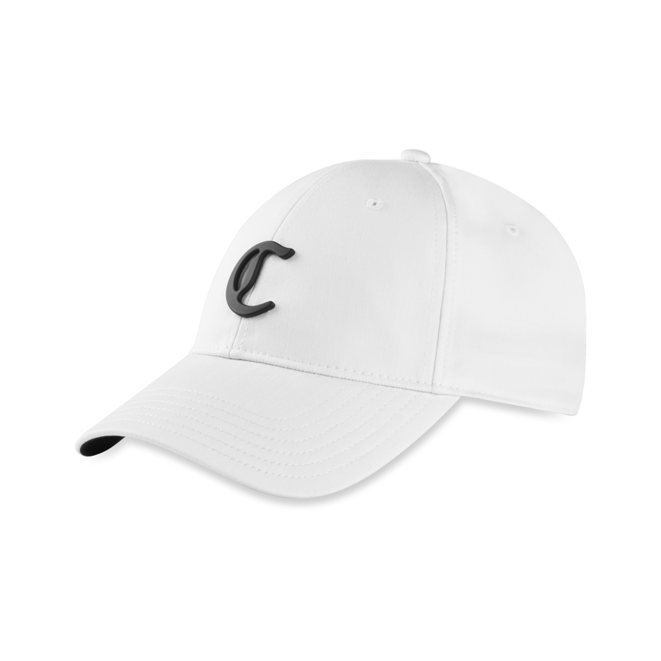 C Collection Cap - Featured