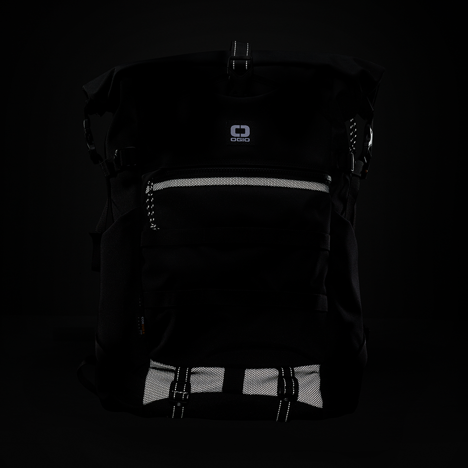 ALPHA Convoy 525r Backpack - View 8
