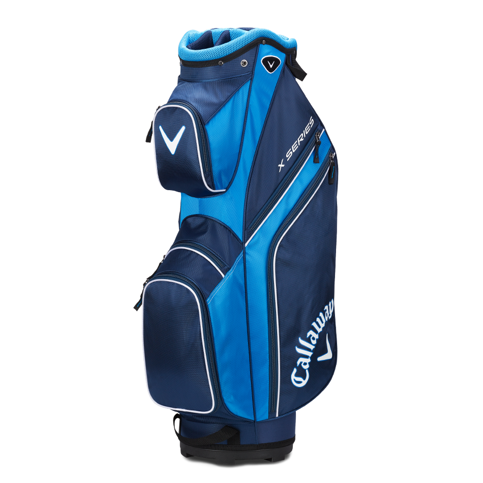 X Series Cart Bag - View 1