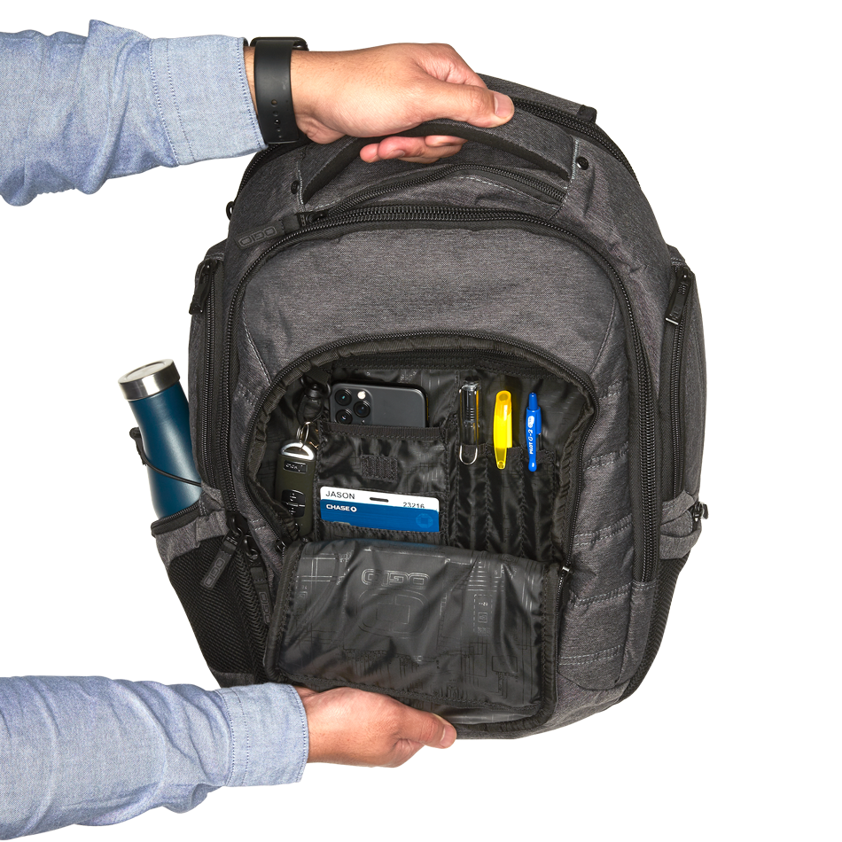 Bandit Laptop Backpack - View 6