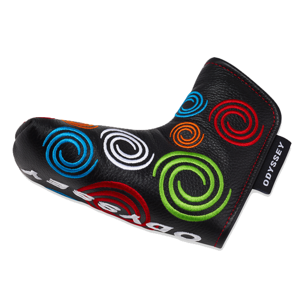 Special Edition Odyssey Tour Super Swirl Blade Headcovers - View 2