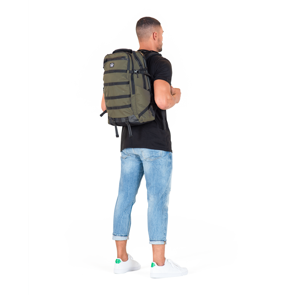 ALPHA Convoy 525 Backpack - View 10