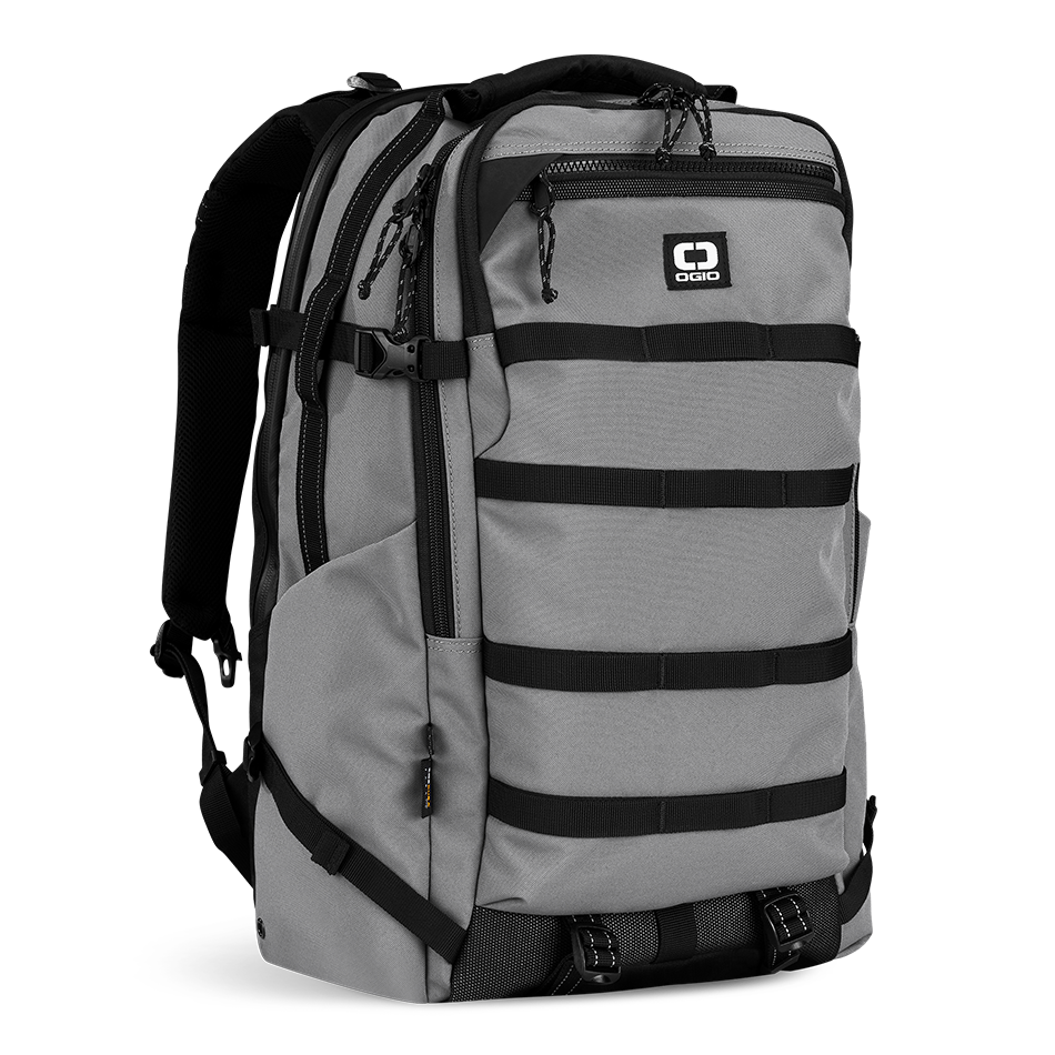 ALPHA Convoy 525 Backpack - Featured