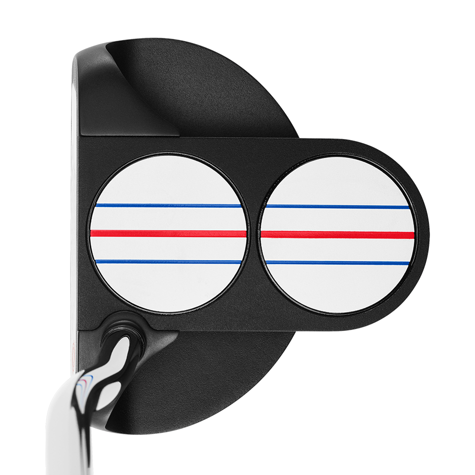 Triple Track 2-Ball Putter - View 2