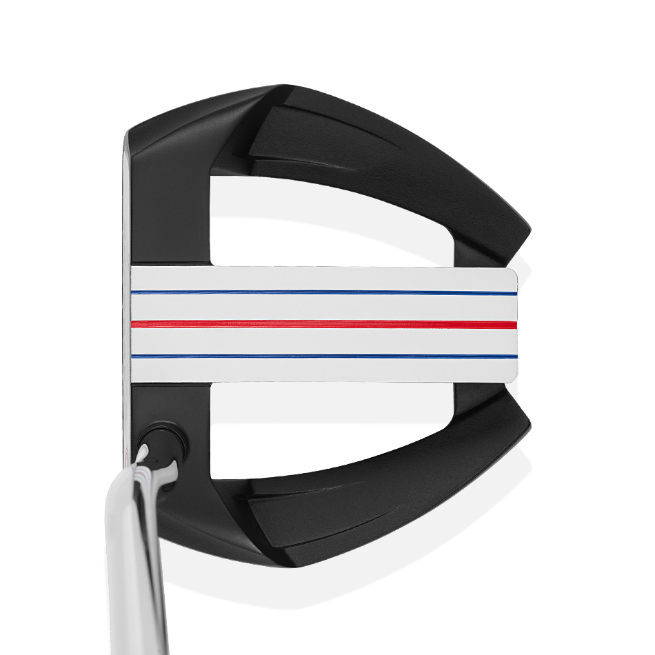 Triple Track Marxman Putter - Featured
