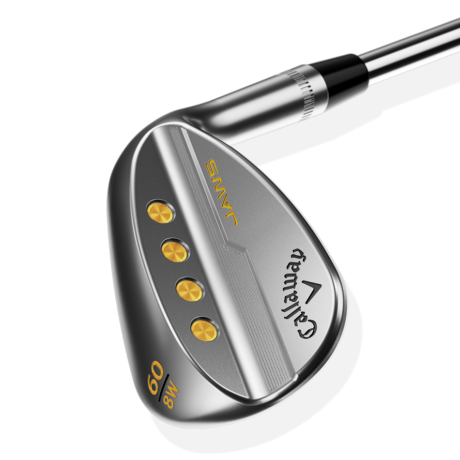 JAWS MD5 Callaway Customs Wedges - Featured