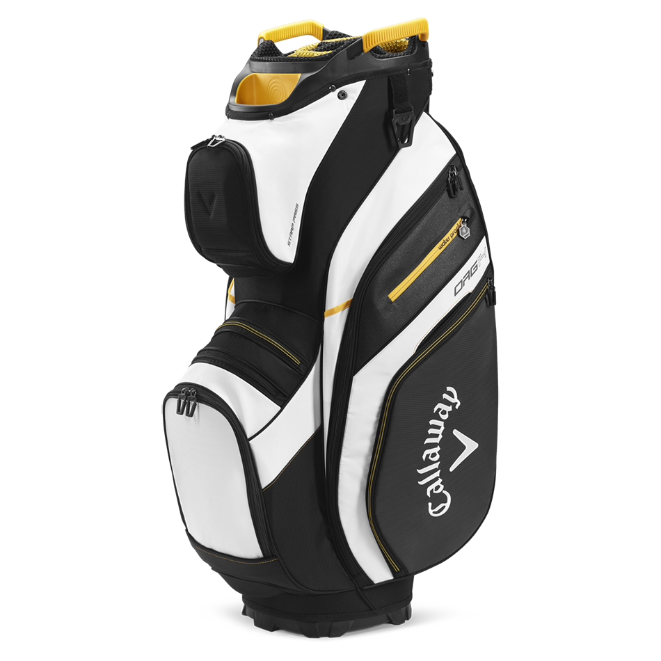 MAVRIK Org 14 Cart Bag - Featured