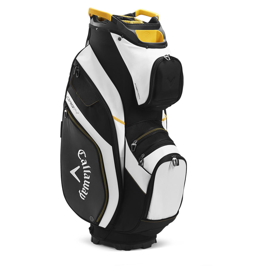 MAVRIK Org 14 Cart Bag - View 2