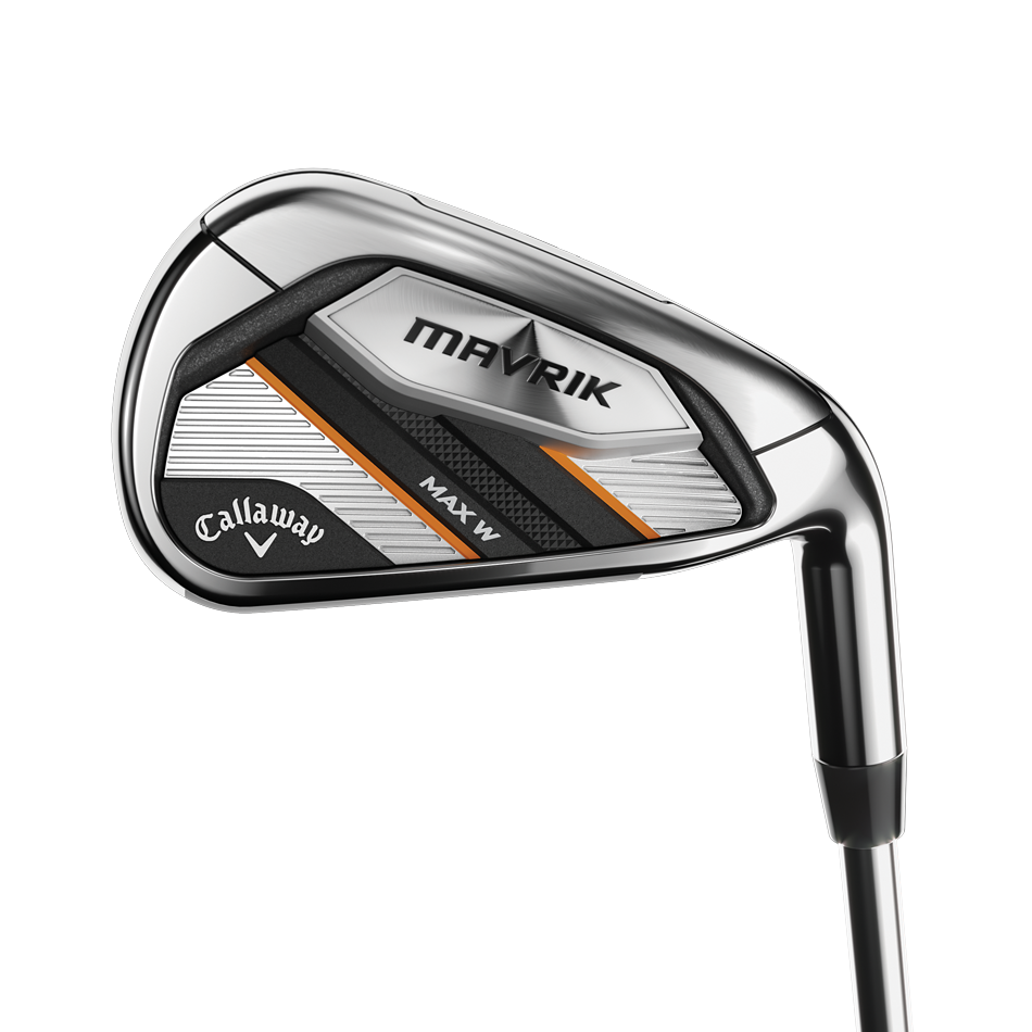 Women's MAVRIK MAX W Irons/Hybrids Set - View 2