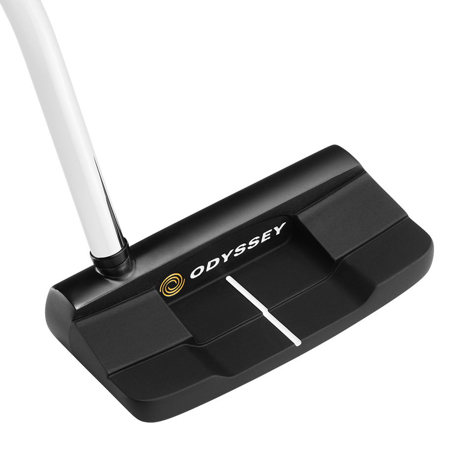 Stroke Lab Black Double Wide Arm Lock Putter - View 3