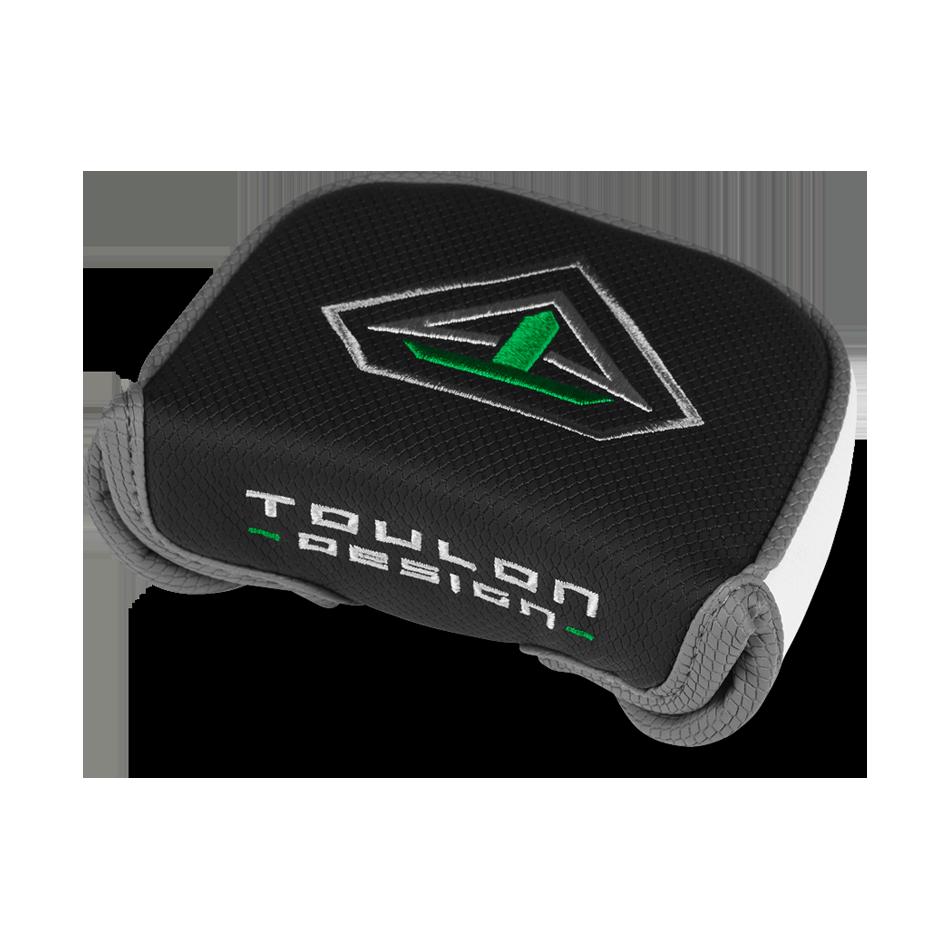 Toulon Design Seattle Putter - View 6