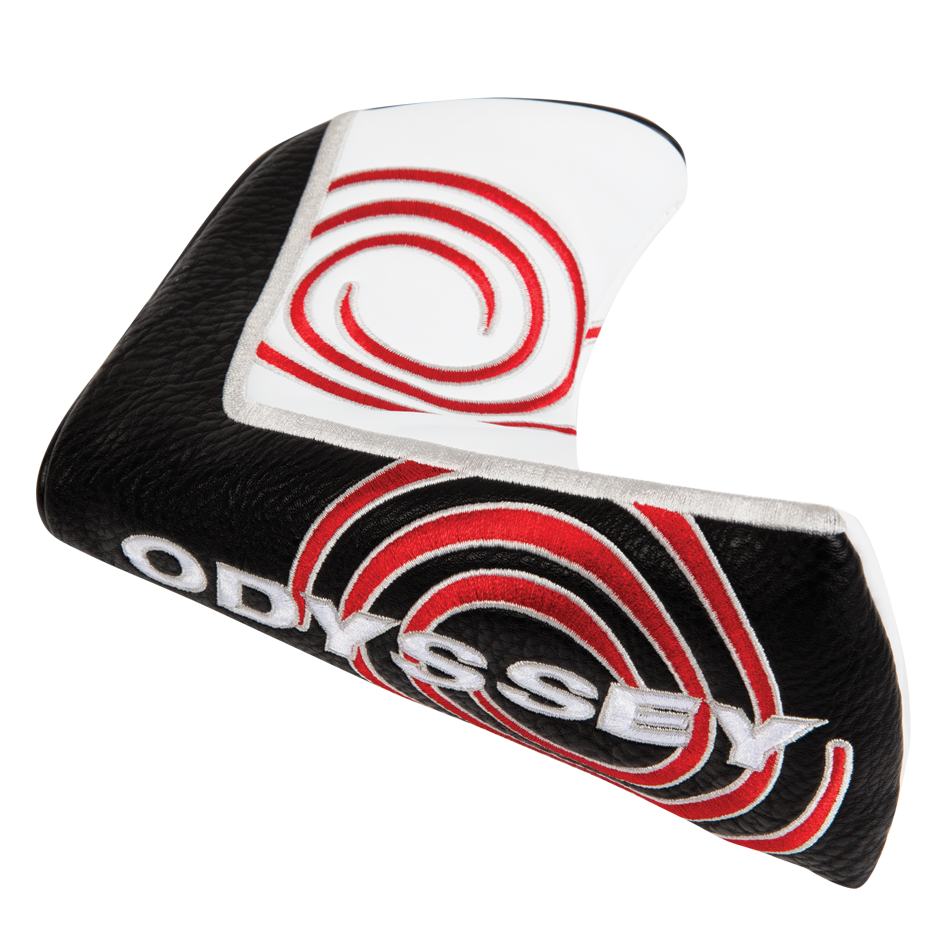 Odyssey Tempest II Blade Headcover - View 1
