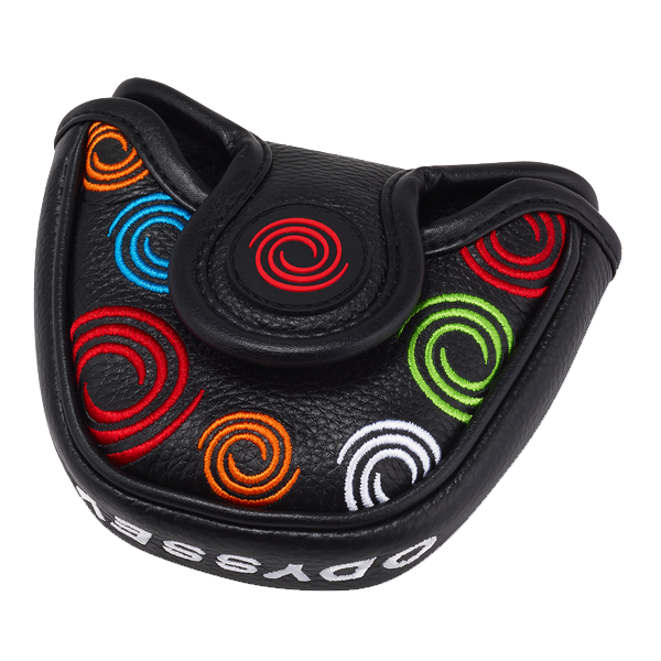 Special Edition Odyssey Tour Super Swirl Mallet Headcovers - View 2