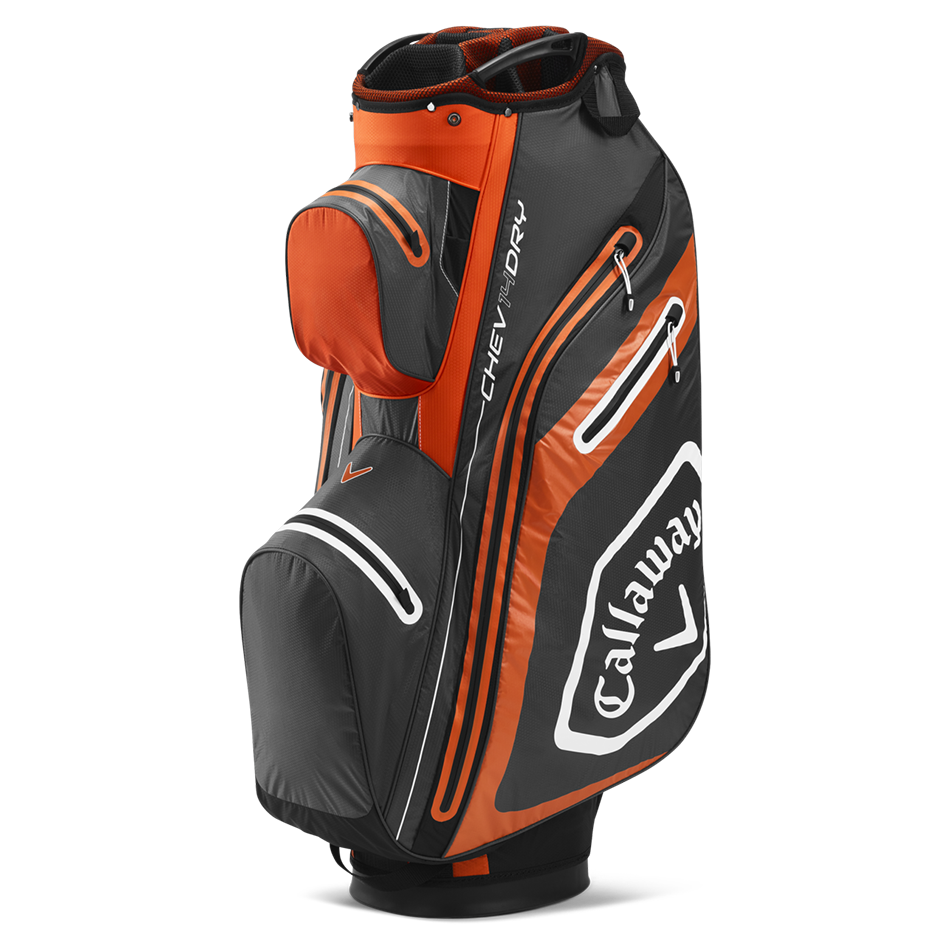 Chev Dry 14 Cart Bag - Featured