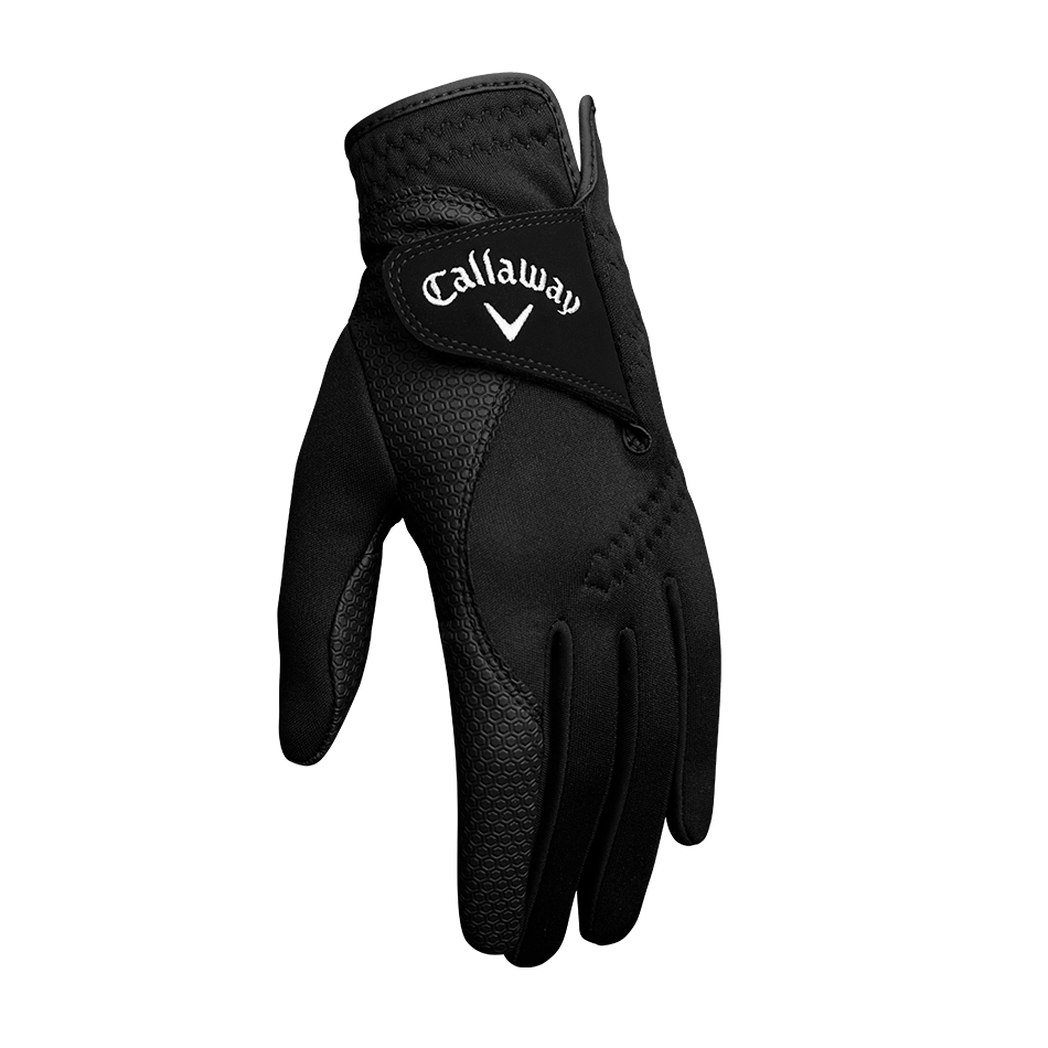 Thermal Grip Gloves (Pair) - Featured