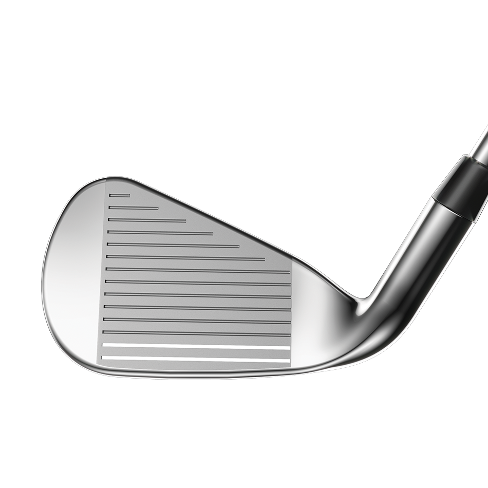 Women's MAVRIK MAX W Irons - View 4