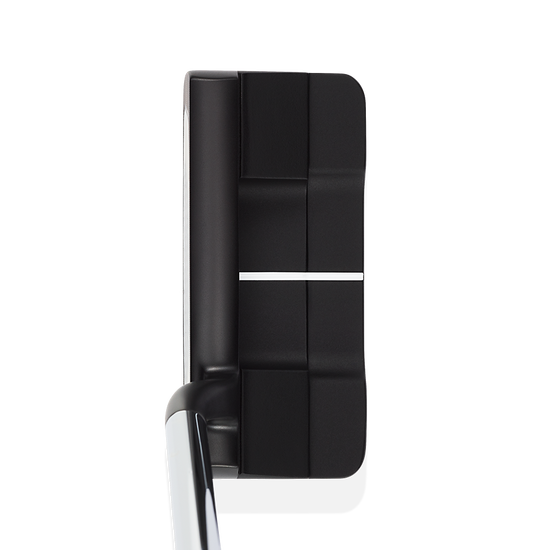 Stroke Lab Black Double Wide Flow Putter