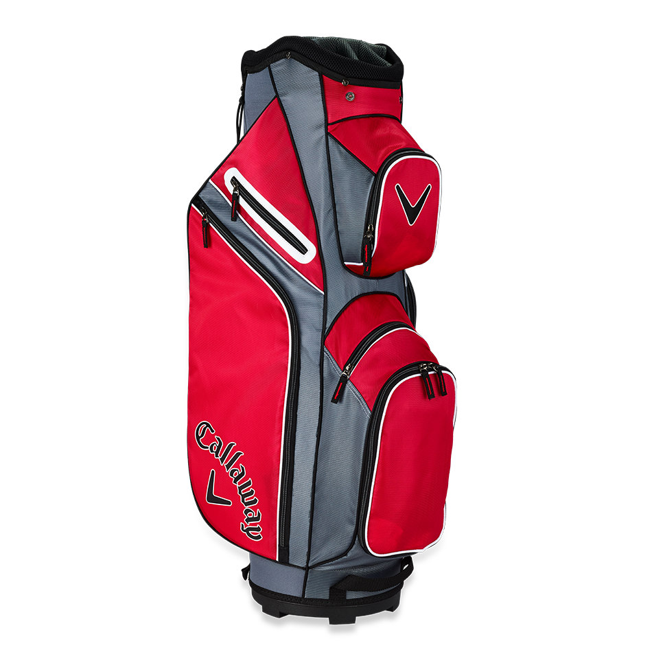 X Series Cart Bag - Featured