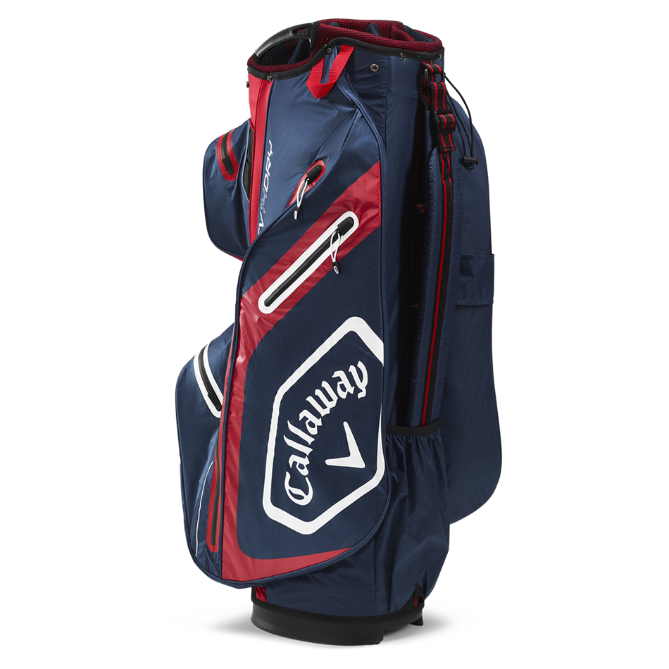 Chev Dry 14 Cart Bag - View 3